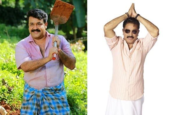 Drishyam star Mohanlal recommended Kamal Haasan for Papanasam!
