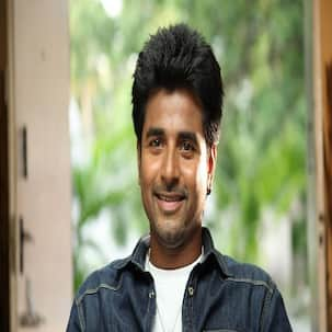 Sivakarthikeyan announces title of his second production venture and it has an MG Ramachandran connection