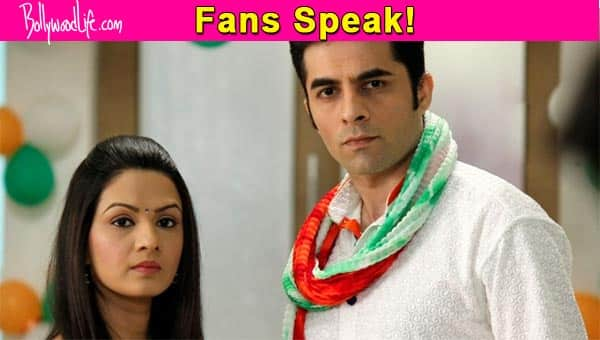 Itna Karo Na Mujhe Pyaar: Dr Aman gets possessive about Ragini and fans don't like it