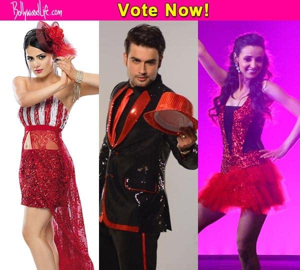 Jhalak Dikhhla Jaa Reloaded: Sanaya Irani, Vivian Dsena, Radhika Madan – whose performance are you most excited about?