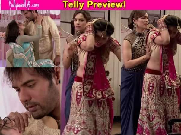 Kumkum Bhagya: Abhi and Pragya romance, while Aaliya attacks Bulbul – watch video!