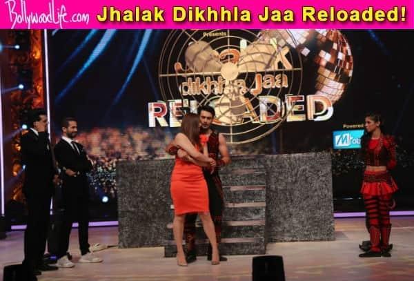 Jhalak Dikhhla Jaa Reloaded: Vivian DSena's wife Vahbiz Dorabjee also participating in the show – viewpic!