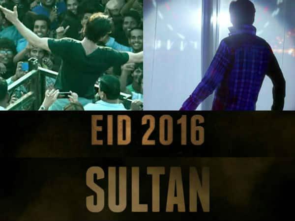 Shah Rukh Khan beats Salman Khan again – Fan teaser gets more hits than Sultan!