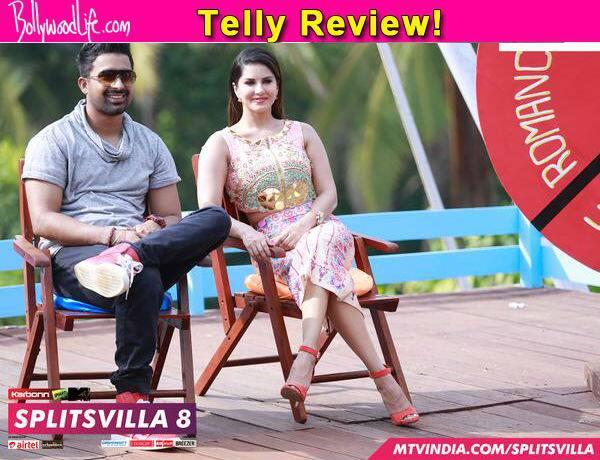 MTV Splitsvilla 8: Sunny Leone makes the girls do a naughty Balam Pichkari task, 3 girls get dumped!