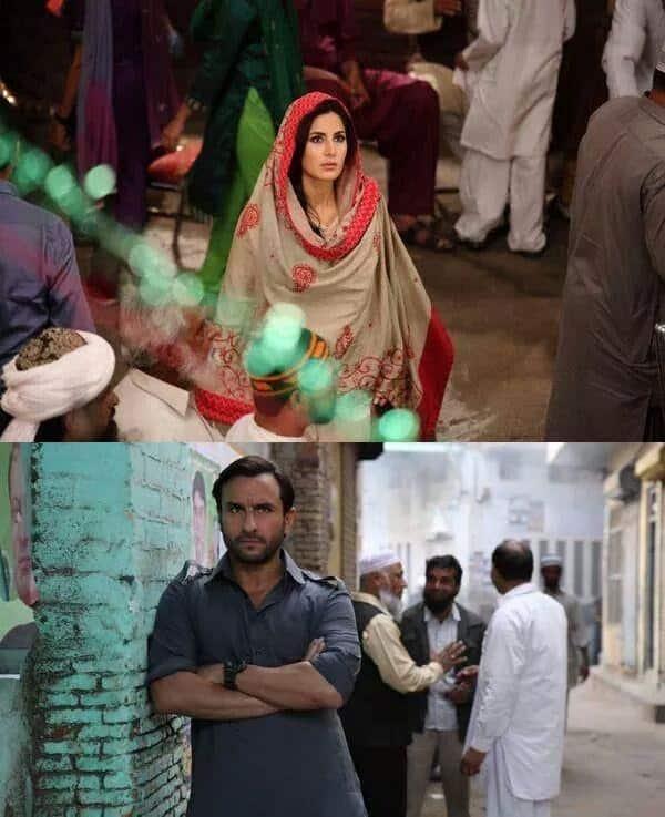 Katrina Kaif – Saif Ali Khan starrer Phantom gets a UA certificate!