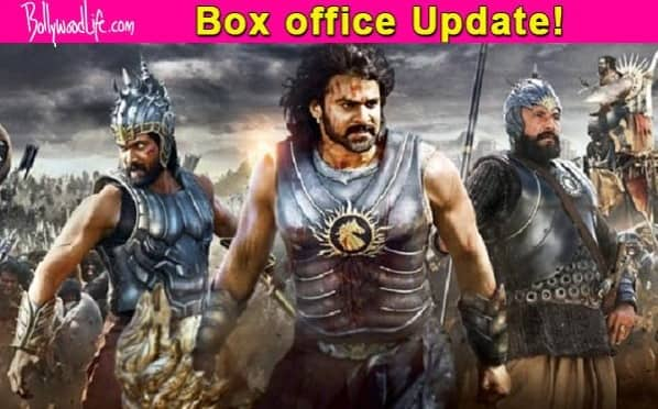 Baahubali box office collection prabhas and rana daggubati starrer shatters all records - Indian movies box office records ...