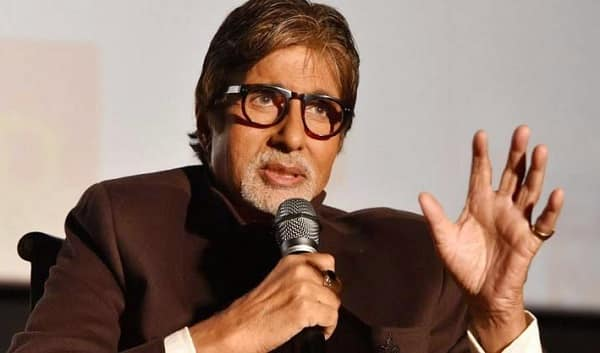 Amitabh Bachchan warns fans to be wary of fake KBC 9 scams!