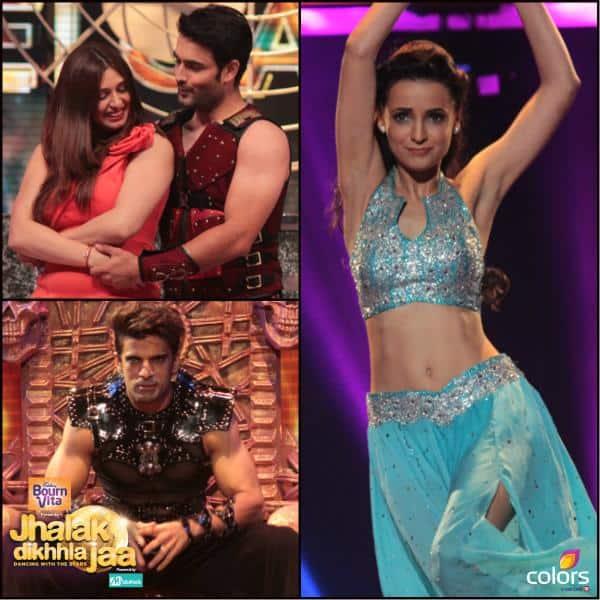 Jhalak Dikhhla Jaa Reloaded: Sanaya Irani, Vivian DSena, Shamita Shetty, Radhika Madan – Who was your favourite performer? Vote!