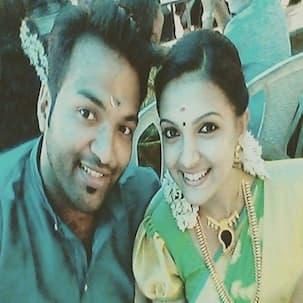 Dhanush's Yaaradi Nee Mohini co-star Saranya Mohan is now engaged!