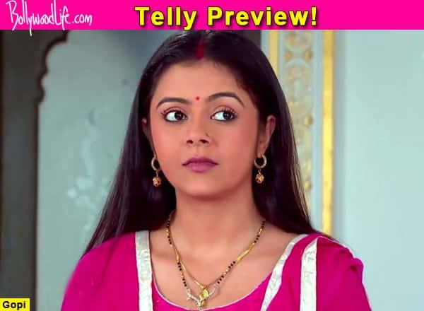 Saath Nibhaana Saathiya: Will Gopi expose Rashi's true side?