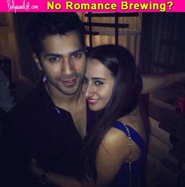 Is Varun Dhawan single or taken?