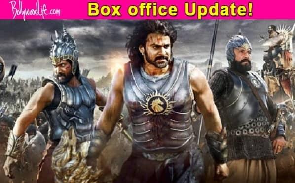 Baahubali box office update: SS Rajamouli's film crosses Rs 215 crore worldwide in 5 days!