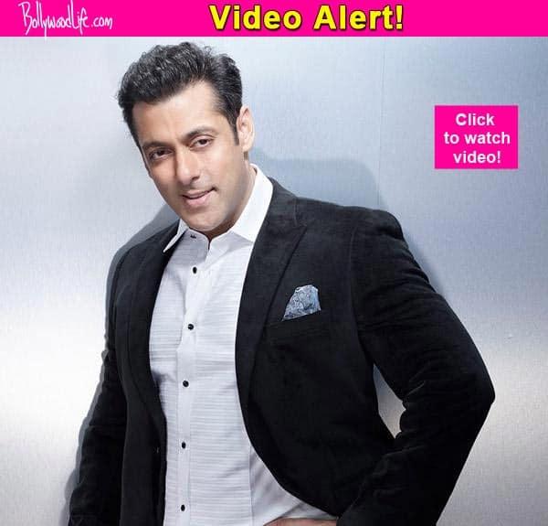 Leaked: Salman Khan's GRAND plans to make a Marathi film debut!
