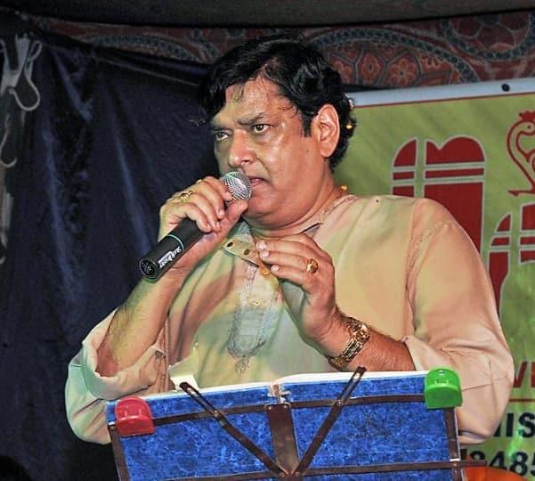 Legendary Telugu playback singer V Ramakrishna passes away!