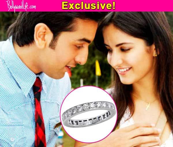 Revealed: Ranbir Kapoor's birthday gift for Katrina Kaif!
