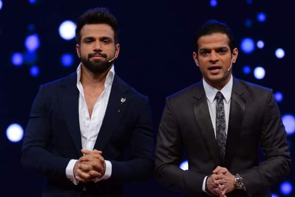 Nach Baliye 7's Karan Patel and Rithvik Dhanjani in legal trouble!