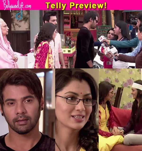 Kumkum Bhagya: Aaliya to team up with Nikhil to ruin Pragya and Abhi's life – watch video!