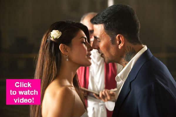 Brothers song Sapna Jahan: Akshay Kumar and Jacqueline Fernandez's soul-stirring romance will make your heart flutter!