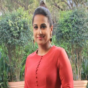 Vidya Balan feels today's heroines don't want to get objectified anymore!