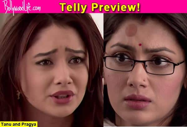 Kumkum Bhagya: What will Pragya do in 24 hours to stop Abhi and Tanu's wedding? Watch video