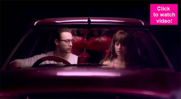 Katti Batti new promo: Kangana Ranaut and Imran Khan's yet another make out session; this time in a car – watch video!