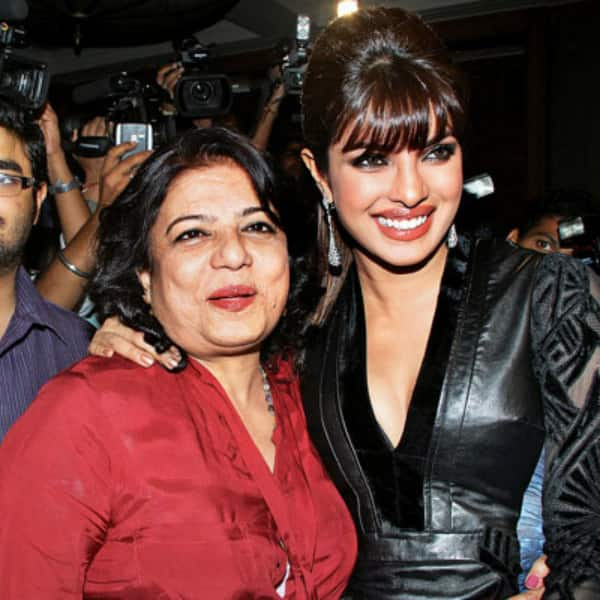 Priyanka Chopra gets a kickass birthday surprise from her mom- find out what it is!