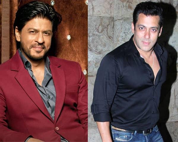 Bajrangi Bhaijaan's Salman Khan promotes Shah Rukh Khan's Raees