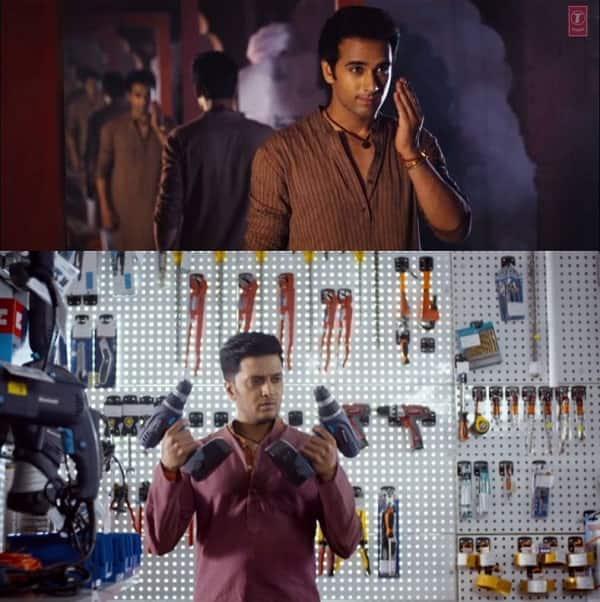 Bangistan song Hogi kranti: Riteish Deshmukh-Pulkit Samrat's ode to terrorists is super hilarious!