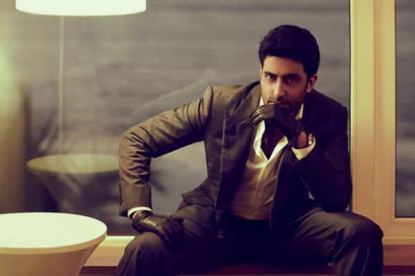 Abhishek Bachchan gets 7 million followers on Twitter!