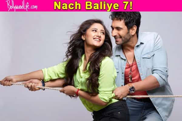 Did Nach Baliye 7 really bring Rashami Desai and Nandish Sandhu closer?