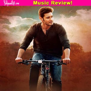 Srimanthudu music review: Devi Sri Prasad delivers couple of terrific numbers for Mahesh Babu; but leaves you wanting for more!