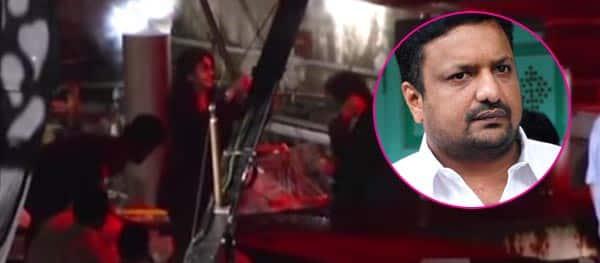 Aishwarya Rai Bachchan's LEAKED video from Jazbaa sends Sanjay Gupta indoors!