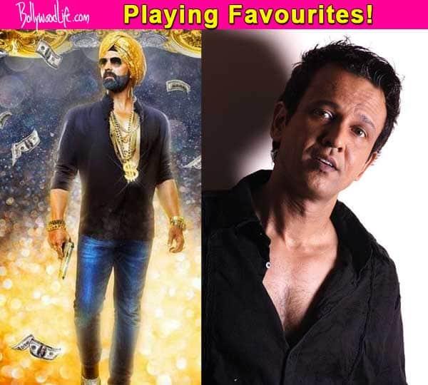 Like Nawazuddin Siddiqui is Salman Khan's fav co-star, guess who is Akshay Kumar's favourite?