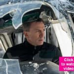 Spectre trailer: Daniel Craig aka James Bond's new nemesis Christoph Waltz will give you the heebie jeebies!