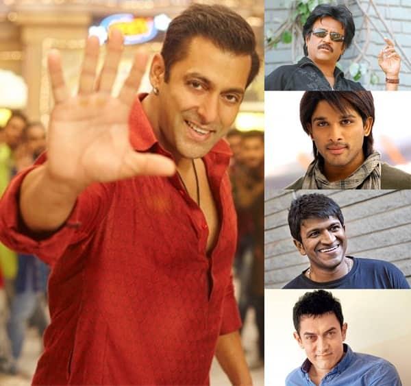 Before Salman Khan, Bajrangi Bhaijaan was offered to Aamir Khan, Rajinikanth, Puneeth Rajkumar and Allu Arjun