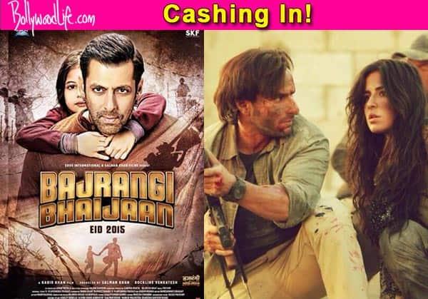 Bajrangi Bhaijaan success rubs off on Kabir Khan's Katrina Kaif starrer Phantom