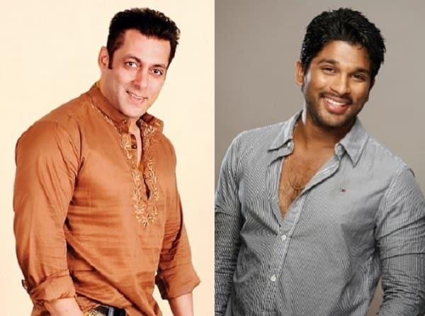After Salman Khan, Allu Arjun becomes the brand ambassador of Pro Kabbadi League!