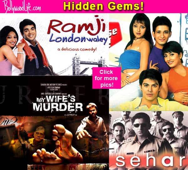 10 forgotten films NOT featuring Shah Rukh Khan, Salman Khan, Aamir Khan th...
