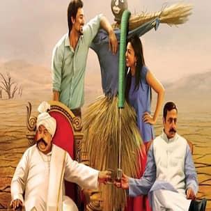 Gulshan Grover and Kunal Kapoor face severe hardships while shooting Kaun Kitne Paani Mein