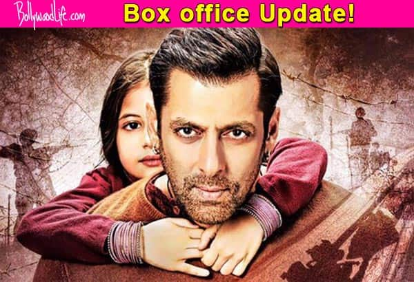 Bajrangi Bhaijaan box office collection: The Salman Khan starrer makes Rs 217.82 crore in 9 days!