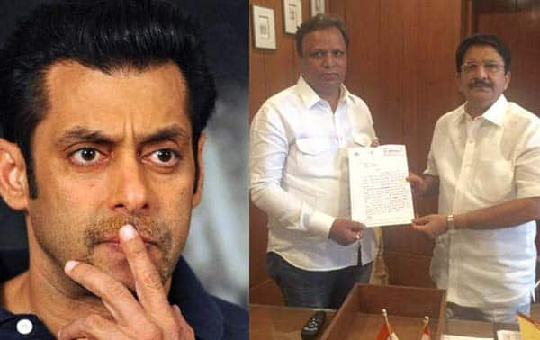 BJP Mumbai President Ashish Shelar approaches Governor to cancel Salman Khan's bail in the 2002 hit and run case!