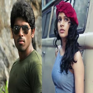 Allu Sirish and Lavanya Tripathi to be paired for the first time!