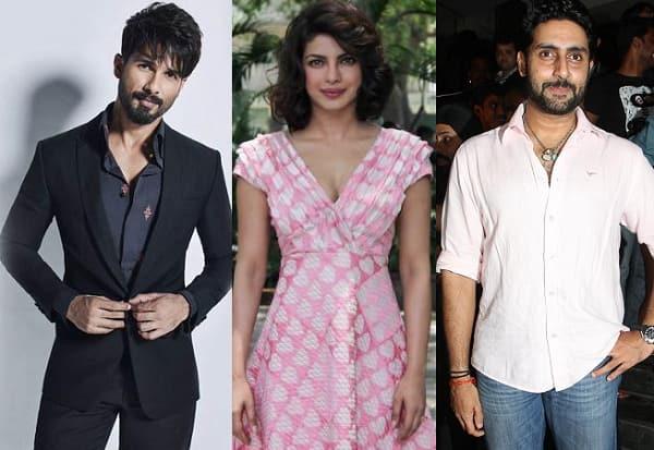 APJ Abdul Kalam's death: Priyanka Chopra, Shahid Kapoor and Abhishek Bachchan send in their prayers