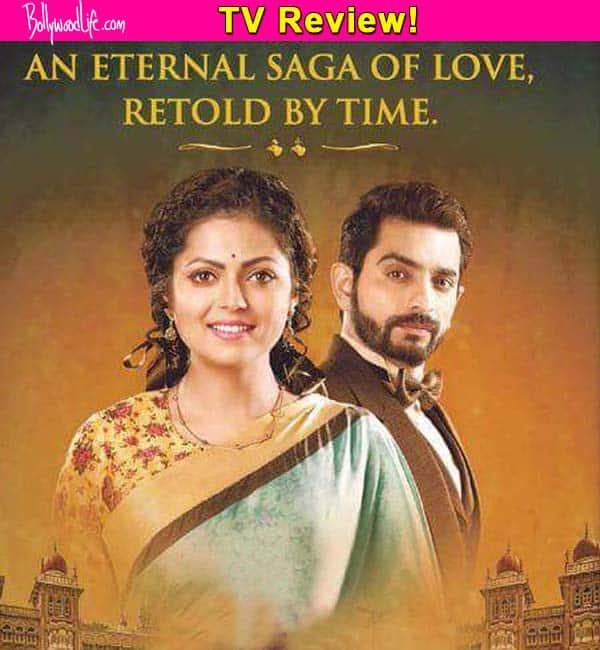 Ek Tha Raja Ek Thi Rani TV review: Drashti Dhami's innocence and Siddhant Karnick's intensity will make this a hit