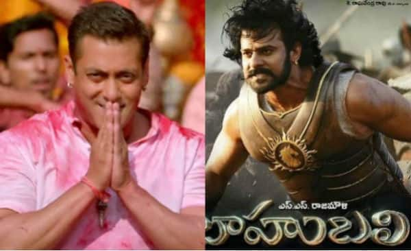Prabhas's Baahubali and Salman Khan's Bajrangi Bhaijaan bring back the trend of lengthy films!