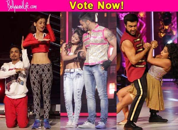 Jhalak Dikhhla Jaa Reloaded: Sanaya Irani, Raftaar, Ashish Chowdhry – who will be eliminated in week 4? Vote!