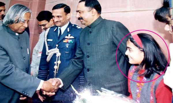 When I met Dr APJ Abdul Kalam…