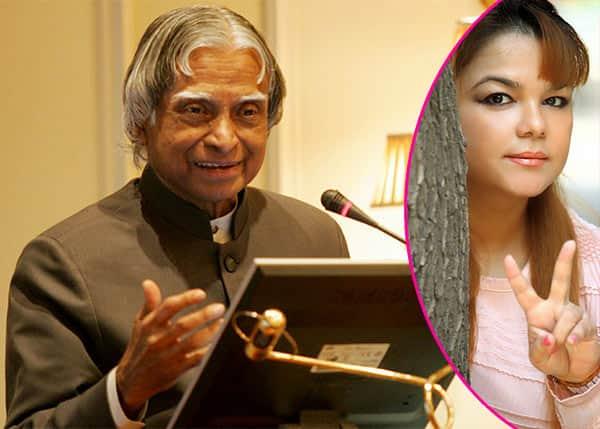Legends like APJ Abdul Kalam live forever, says filmmaker Nandita Singgha