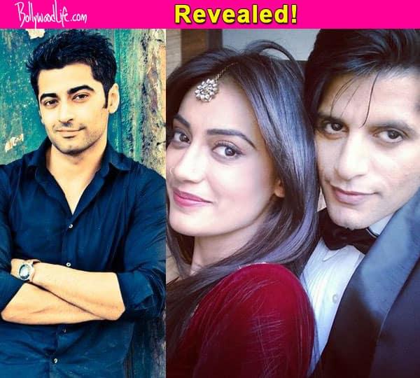 Qubool Hai: Harshad Arora replaces Karanvir Bohra as Surbhi Jyoti's new lover!