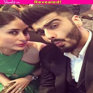 Revealed: Kareena Kapoor Khan and Arjun Kapoor's upcoming R Balki film titled Ka & Ki